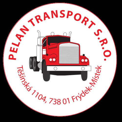 PELAN TRANSPORT s.r.o.